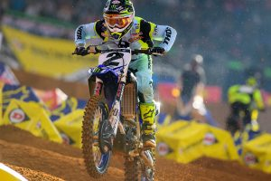Webb to sit out Daytona as shoulder rehab continues