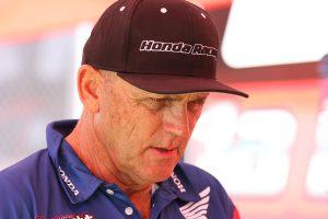 Landman's Honda recruitment a 'no-brainer' for Foreman