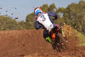 Quotebook: 2017 MX Nationals Rd2 Appin
