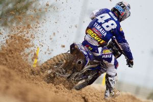 Wilson returning home from MX2 World Championship