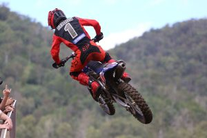 Ferris in fine form at Conondale MX Nationals