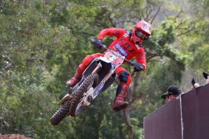 Managers' review - MX Nationals round three