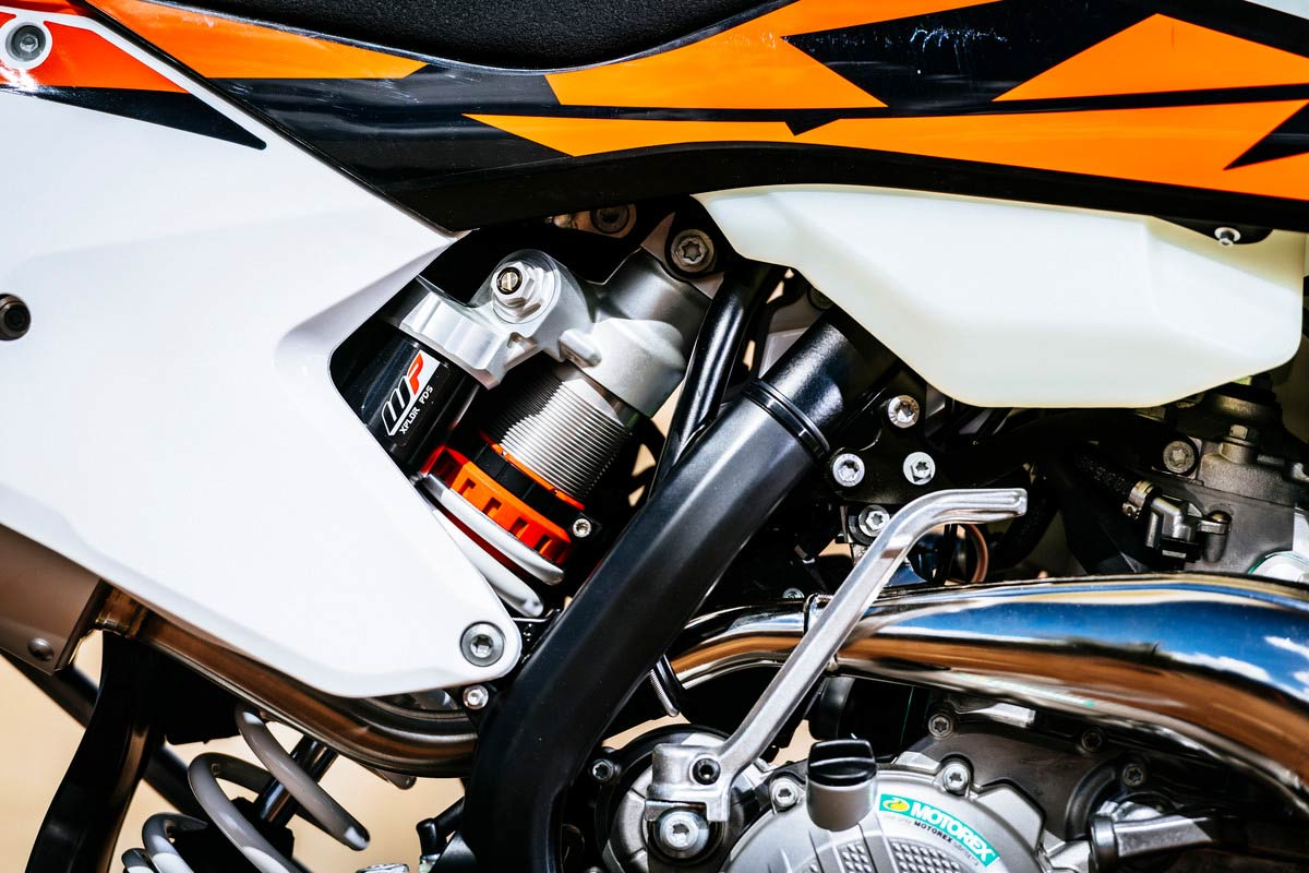 2018 ktm 300 exc.  2018 vital specifications intended 2018 ktm 300 exc