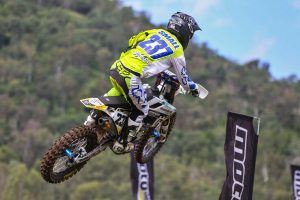 Radar: 2017 MX Nationals Rd3 Conondale