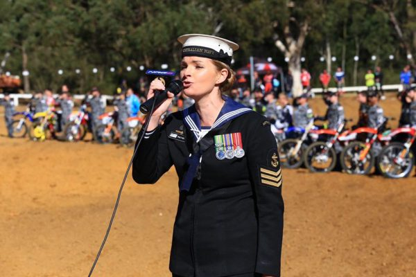 Military appreciation round of MX Nationals set for Nowra