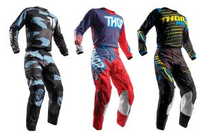Product: 2018 Thor MX Pulse gear set
