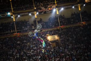 Spain set to host Red Bull X-Fighters this weekend
