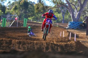 Rykers, Wilson and Fogarty prepped for Port Macquarie