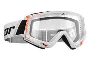 Product: 2018 Thor MX Combat goggle