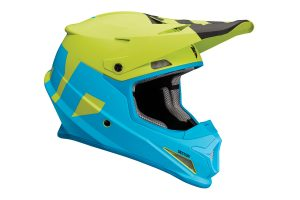 Product: 2018 Thor MX Sector helmet