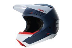 Product: 2018 Shift MX WHIT3 Label helmet