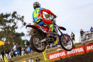 Viral: Crankt Protein Honda Racing – 2017 MX Nationals Rd8 Port Macquarie