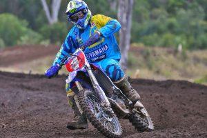 BTS: Yamalube Yamaha Racing team