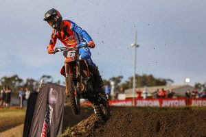 Rykers and Wilson bound for Toowoomba in Queensland