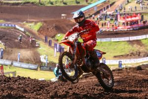Consistent results for Raceline Pirelli KTM at Toowoomba