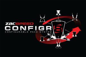 Zac Speed CONFIGR8 receives prestigious ISPO award