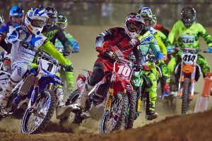 The Point: 2017 AUS Supercross predictions