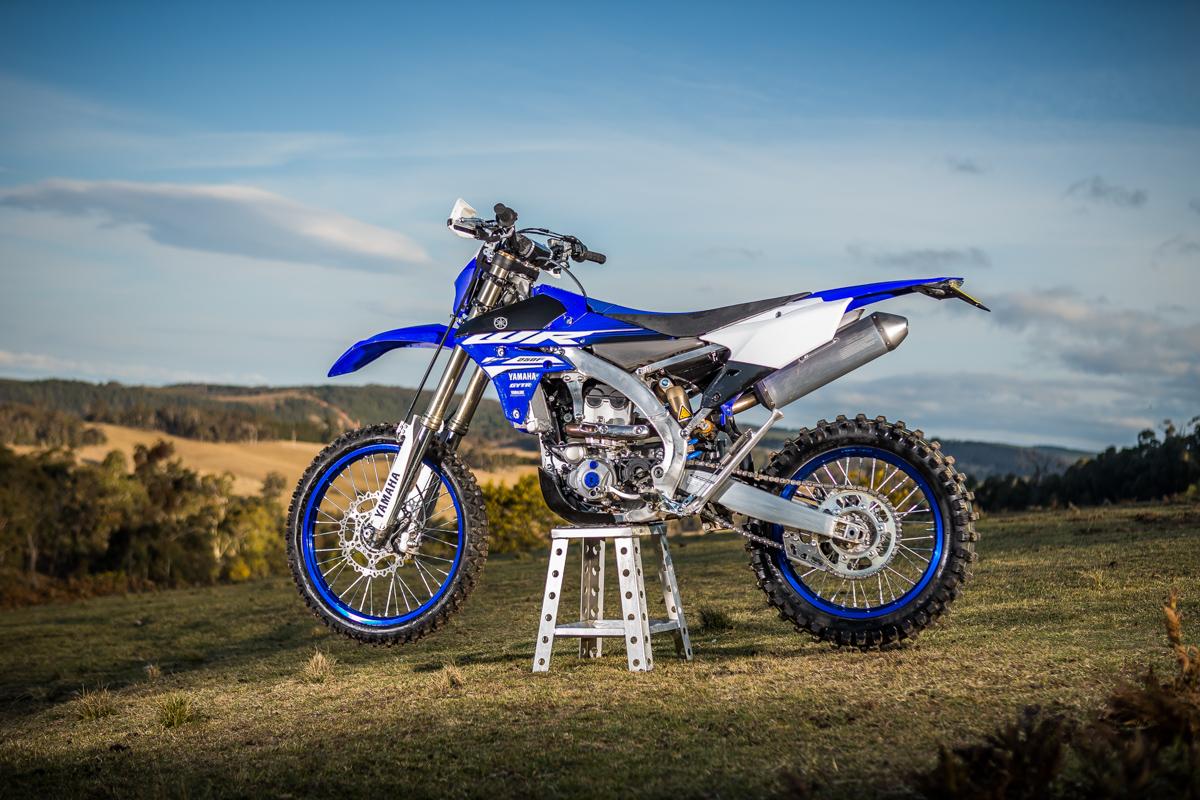 Yamaha F Review