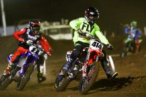Quotebook: 2017 AUS Supercross Rd2 Bacchus Marsh
