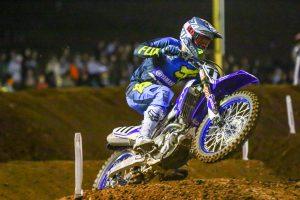 Viral: Yamaha bLU cRU – 2017 AUS Supercross Rd2 Bacchus Marsh