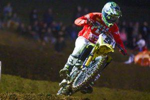 Suspension improvements lead to positive sixth place for Schmidt