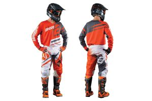 Product: 2018 Answer Elite gear set