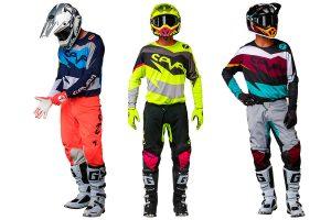 Product: 2018 Seven Annex gear set