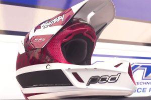 Insight: Fox MVRS helmet technology
