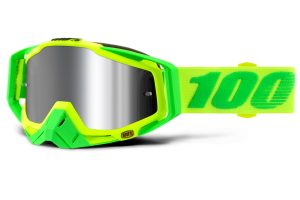 Product: 2018 100% Racecraft+ goggle