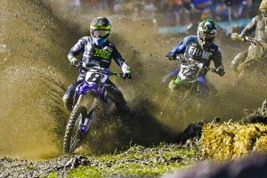Quotebook: 2017 AUS Supercross Rd6 Jimboomba