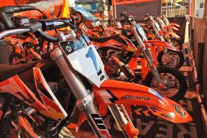 First Australian KTM Junior Supercross Challenge ready to go at AUS-X Open