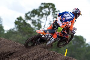 MX2 champion Jonass tips Lawrence as primary threat for 2018