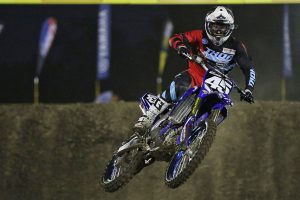 Mellross heading back to the US with 51Fifty Yamaha for 2018