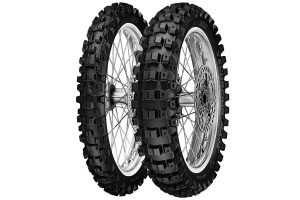 Product: Pirelli Scorpion MX32 Mid Hard tyres