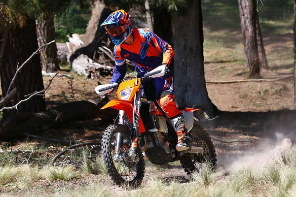 Review: 2018 KTM 500 EXC-F