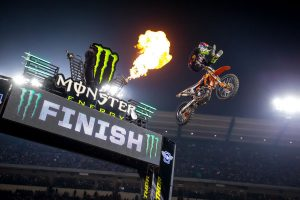 Top 10: Observations from Anaheim 1