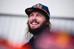 Cancellation of Dakar stage 12 dents Price's chances