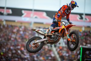Musquin lodges second-straight main event victory in Salt Lake City