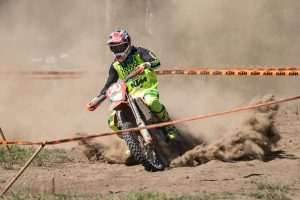 Milner maintains control on day two of A4DE in Cessnock