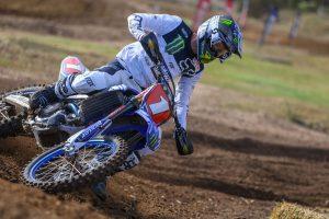 Yamaha Racing vital stats - Appin