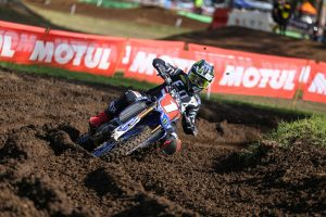 Ferris wheel rolls on at Appin MX Nats