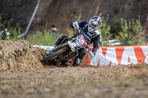 Salvini and Holcombe share victories at EnduroGP of Spain