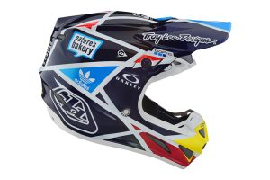 Product: 2018 Troy Lee Designs SE4 18.2 helmet