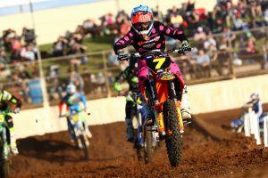 Amateur Supercross Cup announced for selected AUS Supercross rounds
