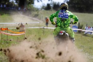 Australia's ISDE teams announced for 2018 edition
