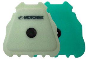Product: 2018 Motorex Yamaha YZ450F air filters