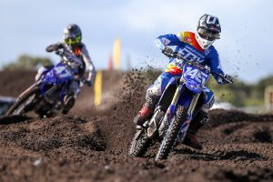 Countback credits Purvis Wonthaggi MXD victory over Malkiewicz