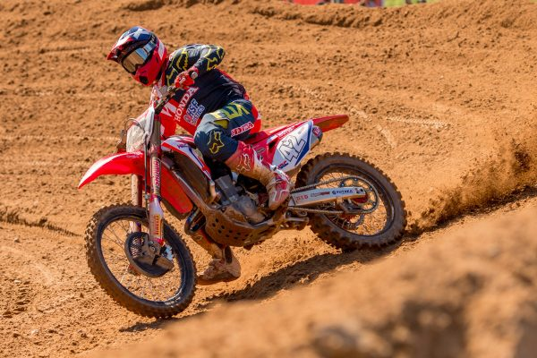 Waters scheduled for MXGP return this weekend at Ottobiano