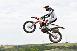 Review: 2019 KTM 350 SX-F
