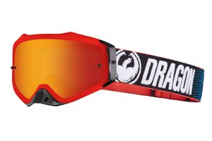 Product: 2018 Dragon MXV Plus goggle